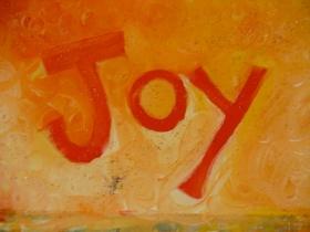 Susan Kerr - Joy